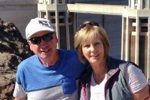 Anne & Mike Murphy